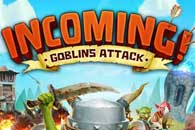 Incoming! Goblins Attack на android
