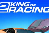 King Racing 2 на android