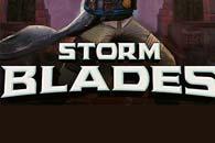 Stormblades на android