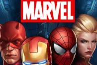 MARVEL Future Fight на android