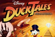 DuckTales: Remastered на android