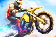 скачать Bike Rivals на android