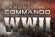 Frontline Commando: WW2 на android