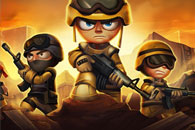 Tiny Troopers 2: Special Ops на android
