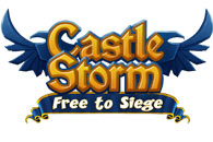 CastleStorm - Free to Siege на android