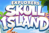 Skull Island на android