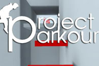 Project Parkour на android