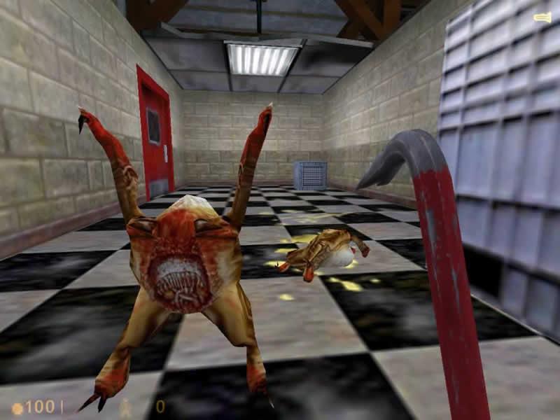 Half Life оригинал скачать торрент - фото 2