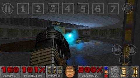 Doom: 1 и 2 части