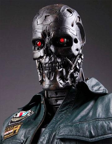 Terminator genisys: revolution