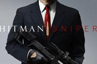Hitman: Sniper на android
