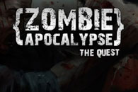 скачать Zombie Apocalypse: The Quest на android