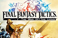 FINAL FANTASY TACTICS : WotL на android