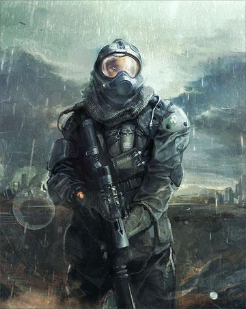 STALKER: Тень Чернобыля