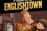 скачать O Mistério de Englishtown на android