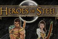 скачать Heroes of Steel на android