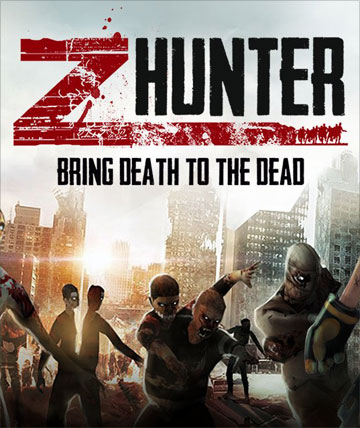Z Hunter — Война мертвецов