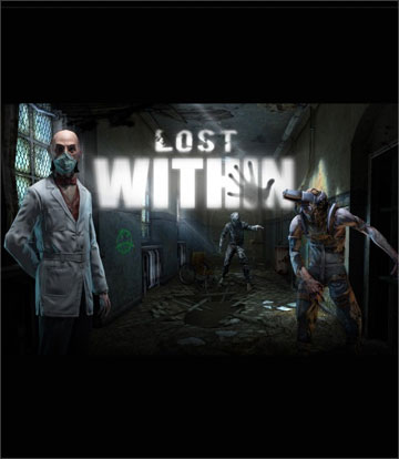 Lost Within на русском