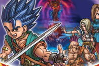 скачать DRAGON QUEST VI на android