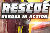 RESCUE: Heroes in Action на android