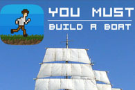 You Must Build A Boat на android