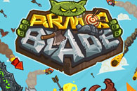 Armor Blade на android