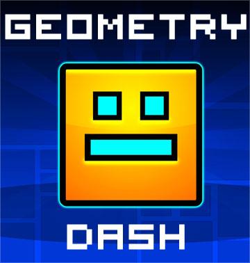 Скачать игру Geometry Dash на компьютер