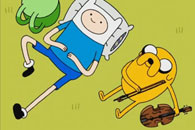 Adventure Time Appisode на android