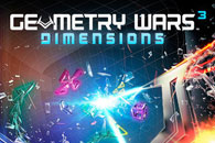 Geometry Wars 3: Dimensions на android