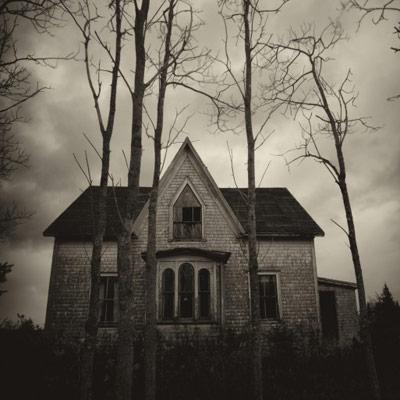 Дом Паранормальных Явлений