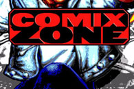 ������� Comix Zone �� android