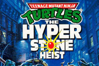 Teenage Mutant Ninja Turtles — The Hyperstone Heist на android