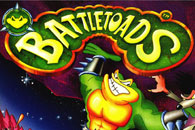 Battletoads на android