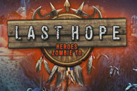 Last Hope — Heroes Zombie TD на android