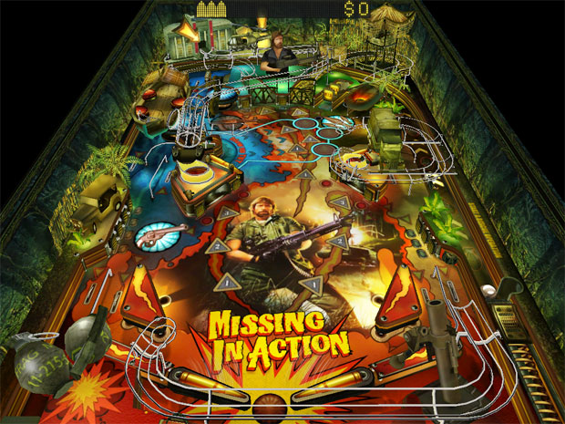 while all of gameprom 2019s pinball games are very good, war pinball is definitely the cream