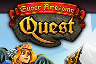 Super Awesome Quest на android