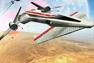 Alpha Squadron 2 на android