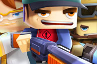 Call of Mini Squad на android