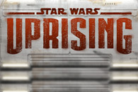 Star Wars: Uprising на android