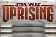 скачать Star Wars: Uprising на android