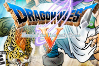 DRAGON QUEST V на android