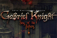 Gabriel Knight Sins of the Fathers на android