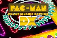 скачать PAC-MAN CE DX на android