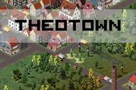 TheoTown на android
