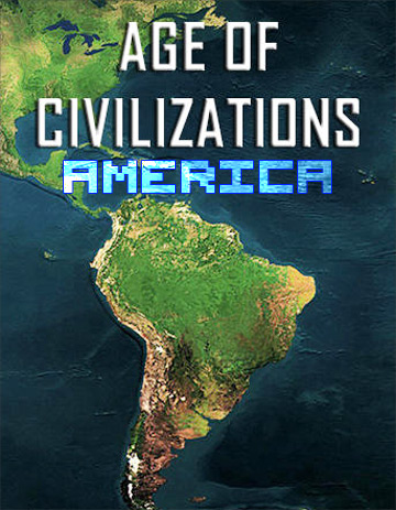 Age of Civilizations: Америка