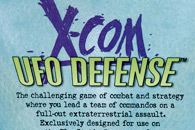 скачать X-COM: UFO Defense на android