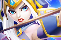 Magic Rush: Heroes на android