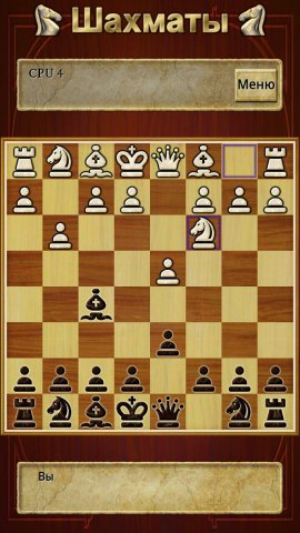 Шахматы Chess