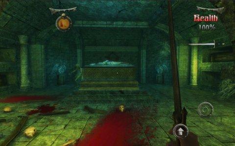 Stone Of Souls 2: Осколки Камня