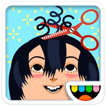 Игра hair salon на андроид бесплатно полная версия